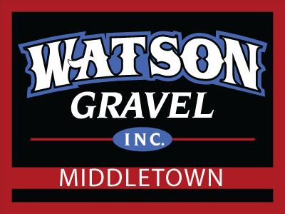 Watson Gravel, Middletown OH